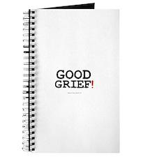 GOOD GRIEF! Journal