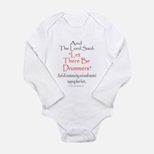 Cute Cool funny Long Sleeve Infant Bodysuit