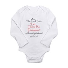 Unique Band Onesie Romper Suit