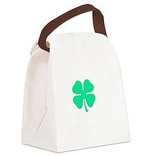 Unique Me Canvas Lunch Bag