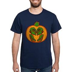 Halloween Aliens T-Shirt