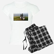 VESPA GS STING Pajamas