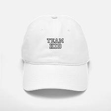 TEAM KID Baseball Baseball Cap