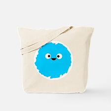 Cute Frozen Planet Tote Bag