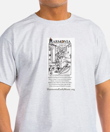 Unique Early music T-Shirt