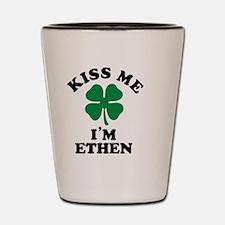 Unique Ethen Shot Glass