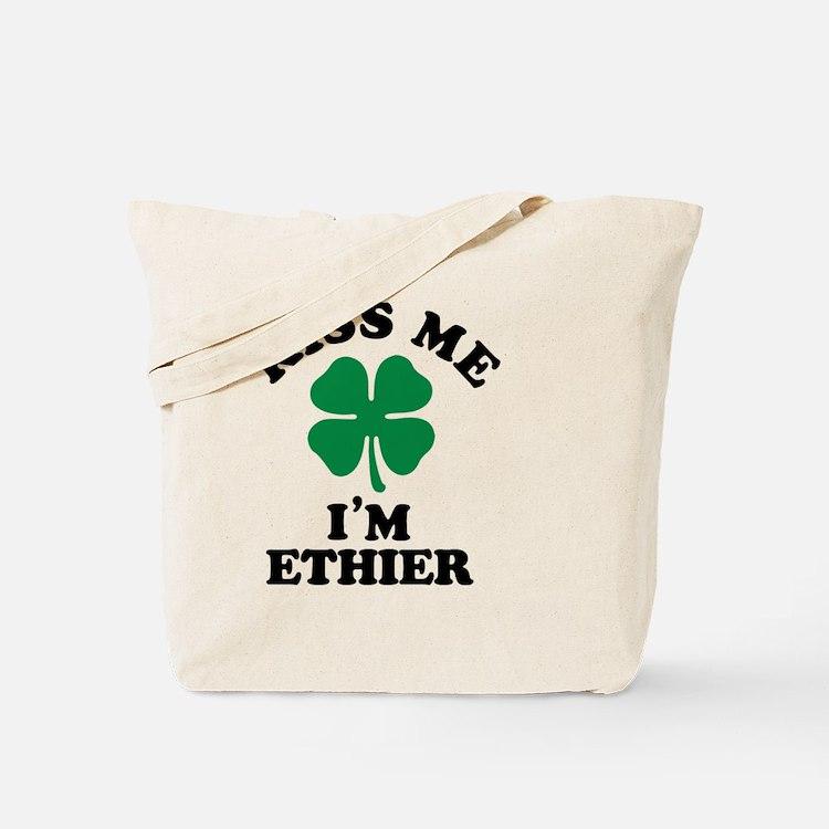 Cute Ethier Tote Bag