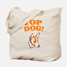 Portuguese Podengo Tote Bag