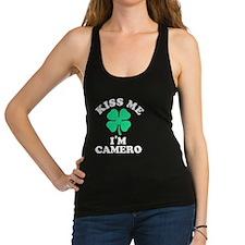 Cool Camero Racerback Tank Top