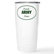 Unique Military design Travel Mug