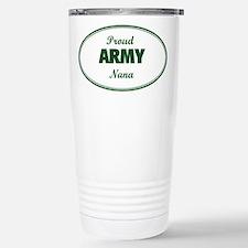 Unique Military family Travel Mug