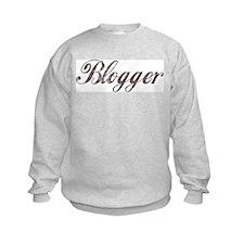 Vintage Blogger Sweatshirt
