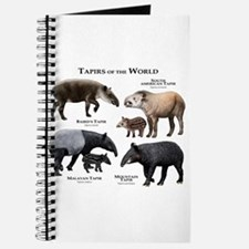Tapirs of the World Journal