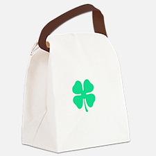Cute Capo Canvas Lunch Bag