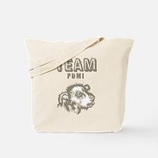 Pumi Tote Bag