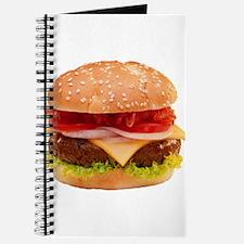 yummy cheeseburger photo Journal