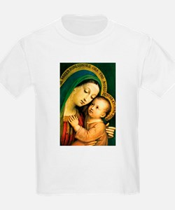 Our Lady Of Good Counsel T-Shirt