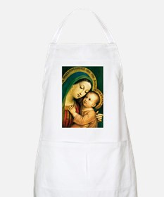 Our Lady Of Good Counsel Apron