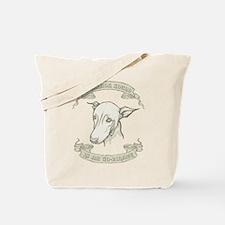 Pharaoh Hound Tote Bag