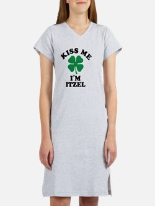 Cute Itzel Women's Nightshirt