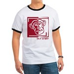 Year of the Monkey Ringer T