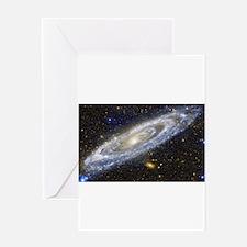 Andromeda Greeting Cards