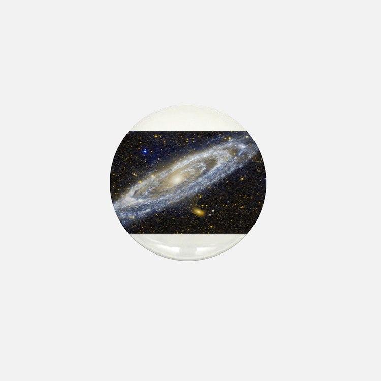 Andromeda Mini Button