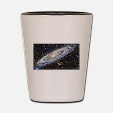 Andromeda Shot Glass