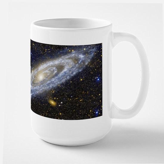 Andromeda Mugs