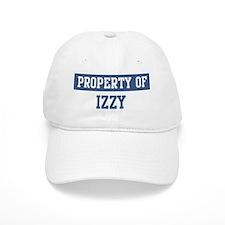 Property of IZZY Baseball Cap