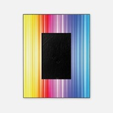 Color Line Picture Frame