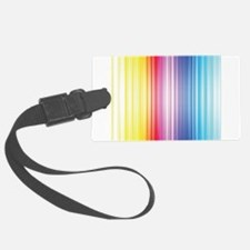 Color Line Luggage Tag