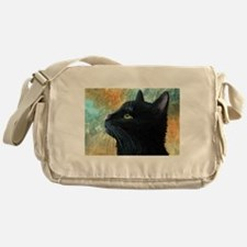 Cat 545 Messenger Bag