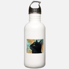 Cat 545 Water Bottle