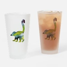 Animal pictures Drinking Glass