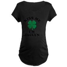 Cute Jaclyn T-Shirt