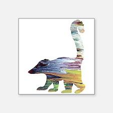 Coati Sticker