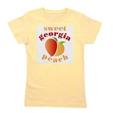 Funny Georgia atlanta Girl's Tee
