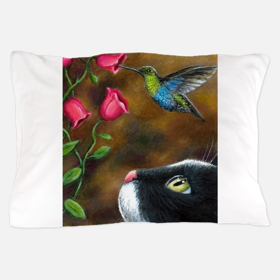 Cat 571 Pillow Case