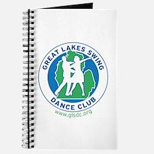 GLSDC Logo Journal