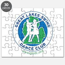 GLSDC Logo Puzzle