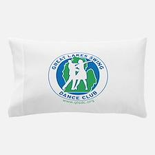 GLSDC Logo Pillow Case