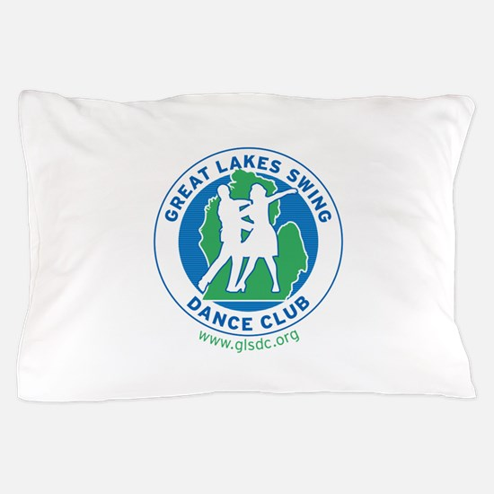 GLSDC Logo Pillow Case