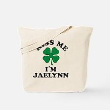 Unique Jaelynn Tote Bag
