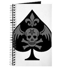 Spade Journal