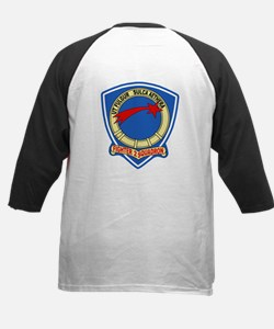 Fighter 2 Squadron Tee