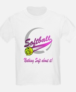 Unique Fastpitch pitching T-Shirt
