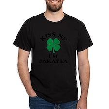 Cute Jakayla T-Shirt