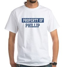 Property of PHILLIP Shirt