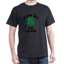 Unique Jamir T-Shirt
